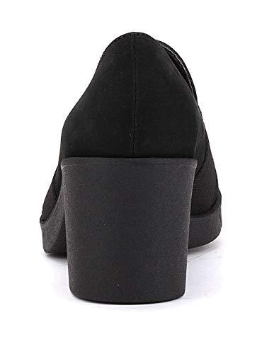 Femme Noir Chaussure Up Stick The Talon Flexx XwqaPxn8U
