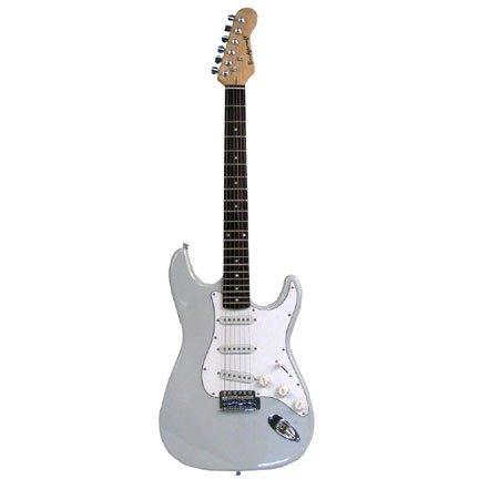 "Crescent eg-pum 39 ""Guitarra eléctrica Starter del paquete"