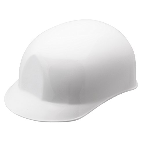 ERB Safety Products 19020 901 Bump Cap, Size: 6 1/2 - 8, White