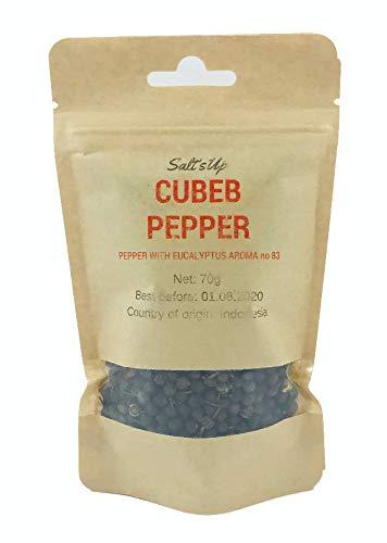 CUBEB PEPPER catering bag