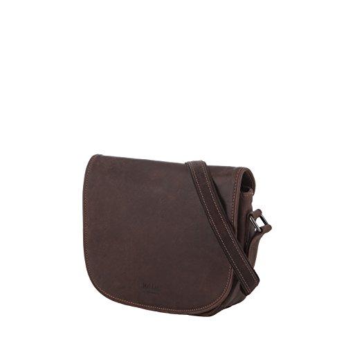 Rada Nature Überschlagtasche Devenport echt Leder Handtasche in verschiedenen Farben Khaki sYYJ8I9UC