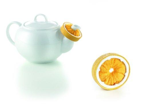 Tropfenfänger Zitrone
