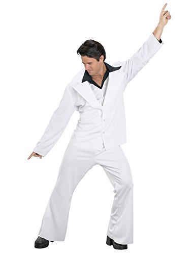 Saturday Night Fever Adult (Case of 1) ()