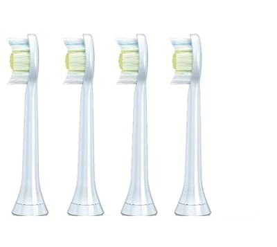 Generic Toothbrush Replacement Heads for HX-6064 Philips Sonicare Diamond Clean (8 Pack)