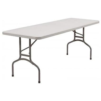 Público Nacional asiento ligero rectangular mesa plegable ...