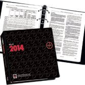 NFPA 70 National Electrical Code 2014 by Delmar Cengage Learning