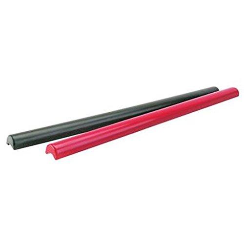 Longacre High Density Red Roll Bar Padding