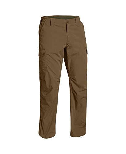 Under Armour UA Storm Tactical Patrol 30/30 Coyote Brown by Under Armour (Image #3)