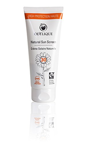 Spf 30 Sunscreen Meaning - 4