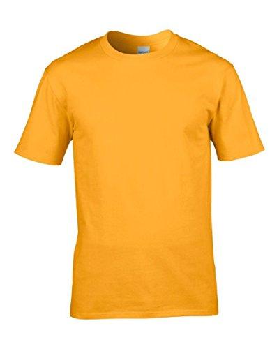 Ltd T Doré shirt Absab Homme d5aqw5X