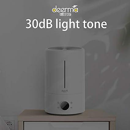 DCC 5Lcapacity UV lamp purification Air Humidifier Baby