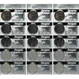 15 Energizer CR2016 Lithium Batteries ()