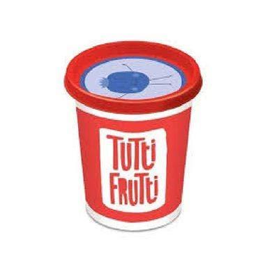 Tutti Frutti : Pot 100 gr / Blueberry: Toys & Games