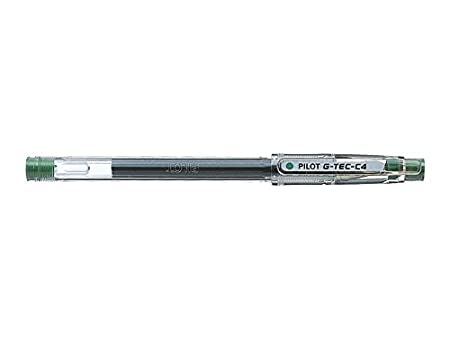 /azzurro Red Pilot Penna g/ /Tec C4/0.4/mm Microtip rollerball gel Pen/