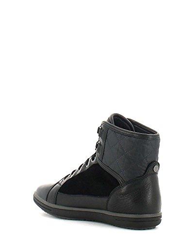 D44B6B Noir Femmes 04622 Sneakers Geox RwBaAw