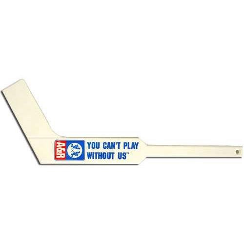 A&R Sports Mini Hockey Goalie Stick - Left Handed Goalie