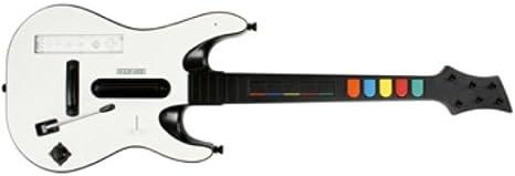GAME-GUITAR11 Guitarra para PS2 PS3 y Wii: Amazon.es ...