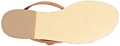 BPrivate E0107x - Sandalias Mujer Beige