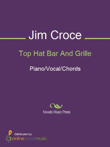 Grille Sheet - Top Hat Bar And Grille