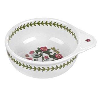 Portmeirion Botanic Garden Single-Handled Round Baking Dish