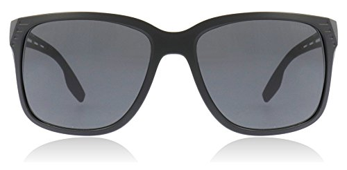 Prada Sport PS03TS 1BO5S0 Matte Black PS03TS Rectangle Sunglasses Lens Category