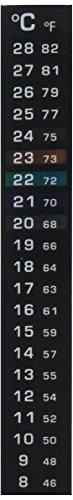 Kombucha Brooklyn 9Y X3YR IWMG Adhesive Temperature