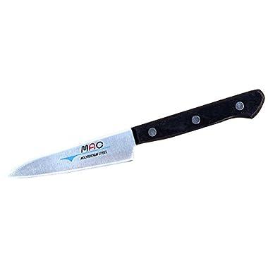 Mac Knife Chef Series Paring Knife, 4-Inch