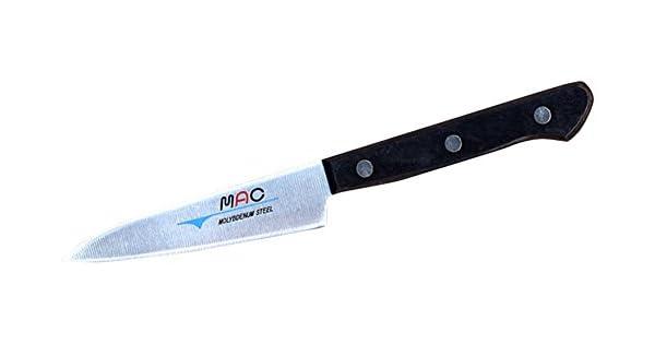 Amazon.com: Mac cuchillo Chef Series Cuchillo de pelar, 4 ...