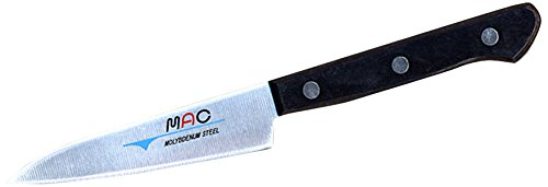 Mac Knife Chef Series Paring Knife, 4-Inch