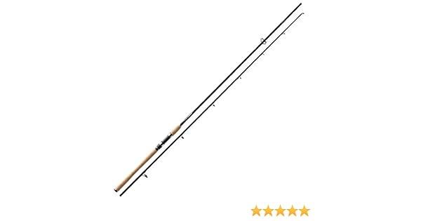 Daiwa Rnessa Spinning 2,40 M 20-50g caña de pescar: Amazon.es ...