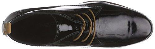 Bugatti schwarz Donna Stivali V51319k 100 Nero qPg6rqxR