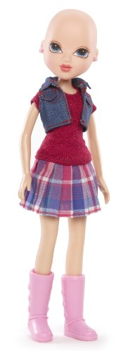 Moxie Girlz True Hope Doll - Avery