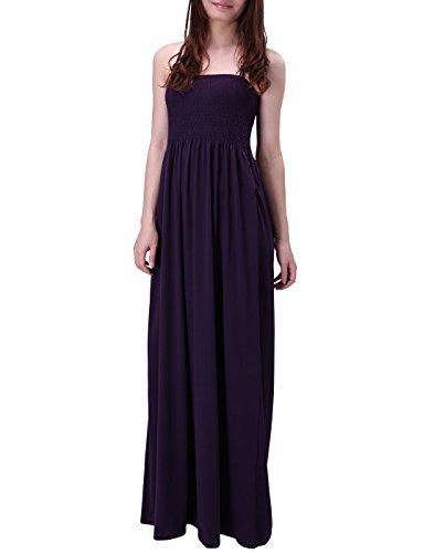 Knit Tube Dress - 1