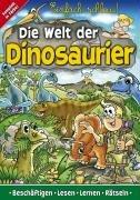 Einfach schlau! Die Welt der Dinosaurier