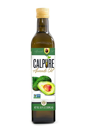 CalPure Avocado Oil 500 ml