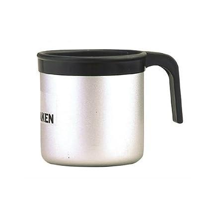 TUCUMAN AVENTURA Vaso pote de aluminio de Laken: Amazon.es ...