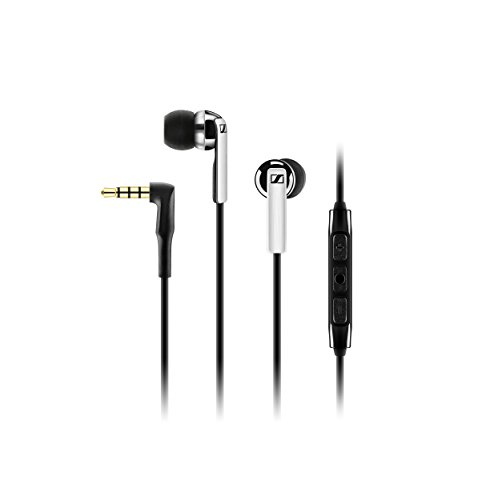 Sennheiser CX 2.00G Black In-Ear Canal Headset