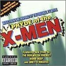 Pryde of the X-Men: Music From and Inspired by the Original TV Movie