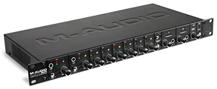M-Audio ProFire 2626 FireWire 26 canali