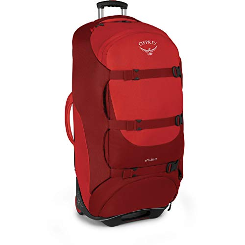 Osprey Shuttle 36
