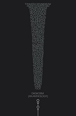 book cover of Dadaoism