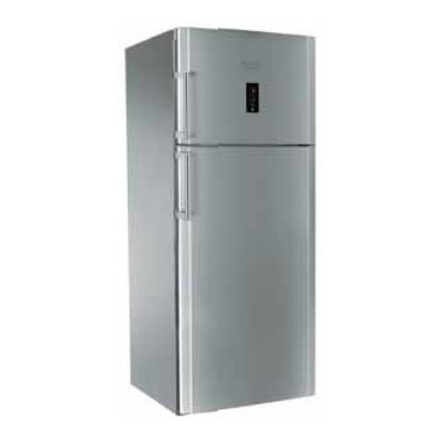 Hotpoint ENTYH 19321 F W Independiente 378L A++ Acero inoxidable ...