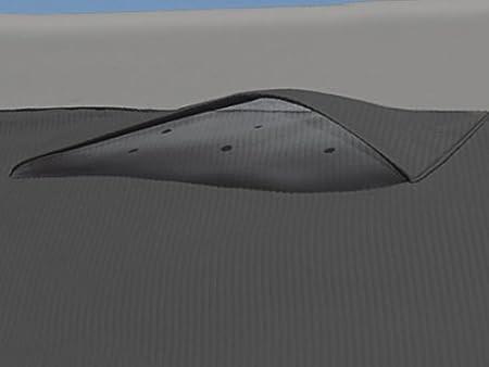 ADCO 52257 Designer Series Gray SFS AquaShed 5th Wheel Trailer RV Cover