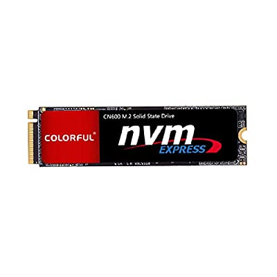 Colorful SSD 120GB M.2 NVMe 2280 Solid State Drive PC LAPTOP from Colorful Technology CO.,Ltd
