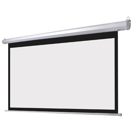 CHIMAERA 92'' Automatic Electric Projector Screen Wall Mounted 16:9