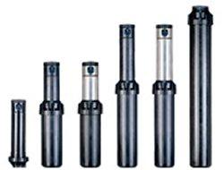 - Hunter I20 Ultra ADS 4 inch Adj. Arc Stainless Steel Riser