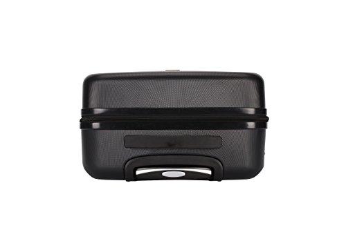 Lollipops 18450/58 BLACK bolsa de equipaje - Bolsa de viaje (Negro)
