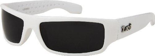 locs sunglasses white - 8