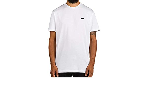 Vans Skate tee SS Classic -Fall 2019-(VN0A4D25WHT1) - White - M ...