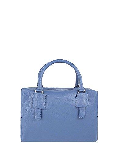 Versace jeans E1VQBBF7 Bauletto Accessoires Bleu s7REjc0r